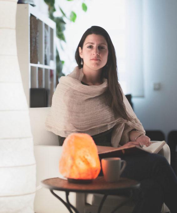 Marina Bernal Psicóloga Perinatal y Psicoterapeuta Gestalt Consulta presencial en Manresa