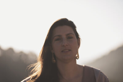 Marina Bernal, Psicologa Perinatal y Terapeuta Gestalt. Manresa